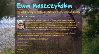 Ewa Moszczynska PRZEWODNIK